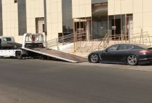 Photo of ونش كرين سطحة لنقل السيارات في السعودية